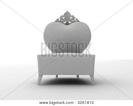 The Heart Chair