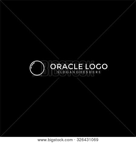 Luxurious Oracle Logo For Your Best Company