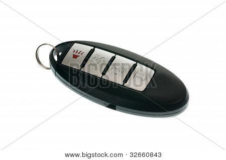 Keyless Wireless Door Opener Fob