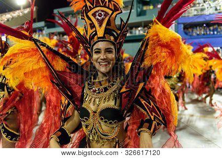 Carnival 2019 - Salgueiro