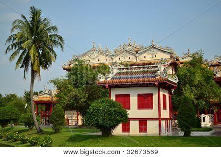 Bang Pa-in Palace