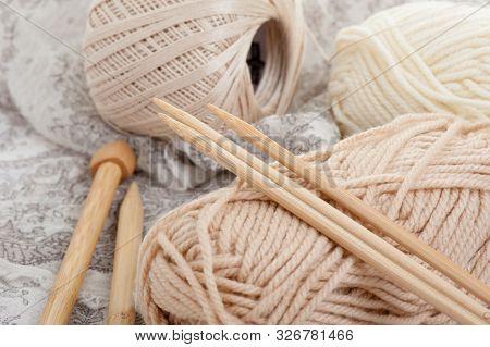 Equipment For Knitting