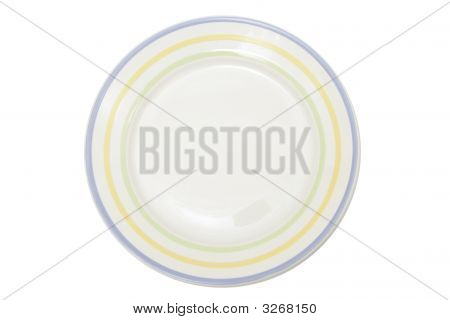 Empy Plate