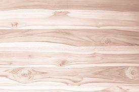 Gold Teak Wood Surface. Grain Timber Texture Background. Wood Texture Background, Oak Wood Wall Fenc