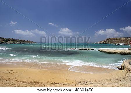 Playa de Gnejna