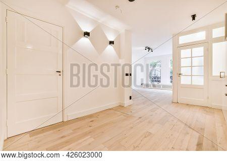 Luxury Interior Design Of A Modern House