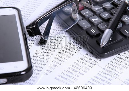 Accounting / Finance