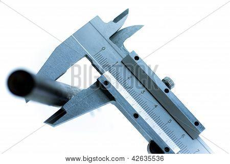 Caliper, Dimensional Measurement