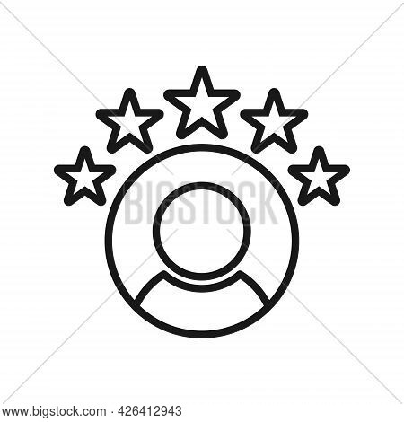 Rating, Review, or feedback icon vector illustration. Customer rating icon vector design template. Star Rating icon. Star. Star icon. Star vector. Star icon vector. Star icon set. Star icon design. Star Logo icon vector. Star Sign. Star Symbol.