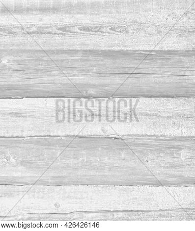 Wooden Old Bleached Boards Texture For Backgrounds, Backdrops, Design.