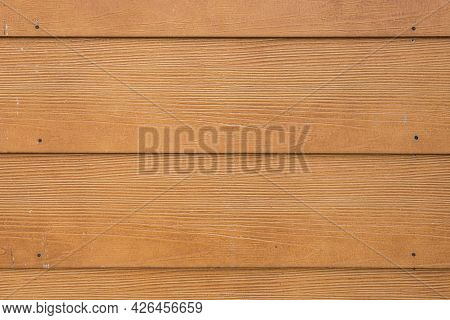 Pattern Of Synthetic Wood Wall Texture Background