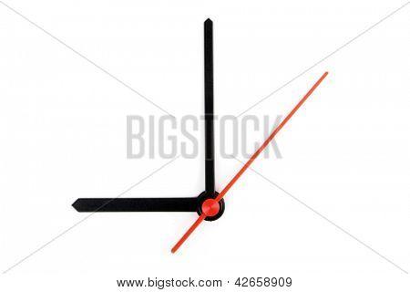 Photo of Nine o'clock