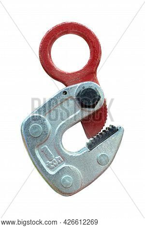 Industrial Metal Hooks, A Hook Design For Use On Logistics And Industry On Factories That Can Suppor