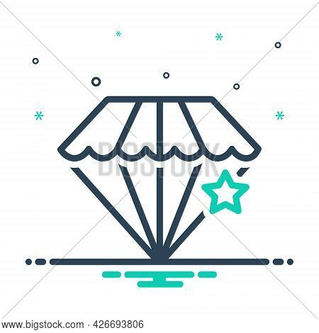 Mix Icon For Pawnshop Diamond Jewellery Ornament Accuracy Shining