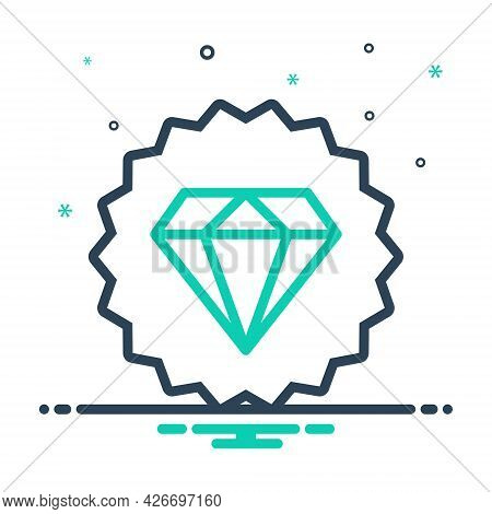 Mix Icon For Premium-quality Pawnshop Diamond Jewellery Ornament Accuracy Shining Guarantee Approval