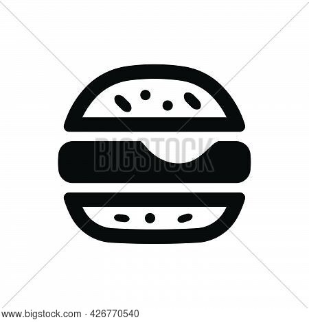 Hamburger Icon. Meticulously Designed Vector Eps File.