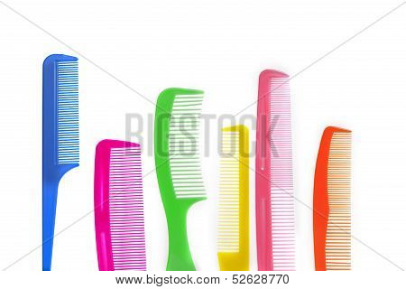 Color Combs