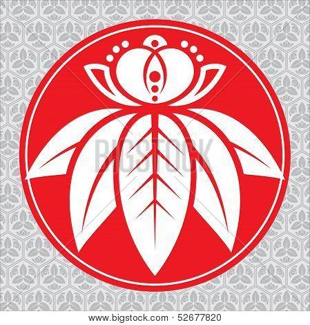 Japanese lotus