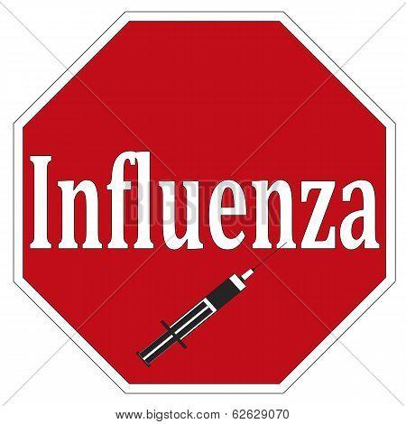 Stop Influenza