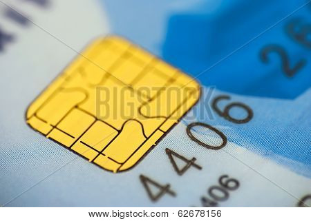 Credit Card Detail