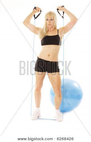 stretch training