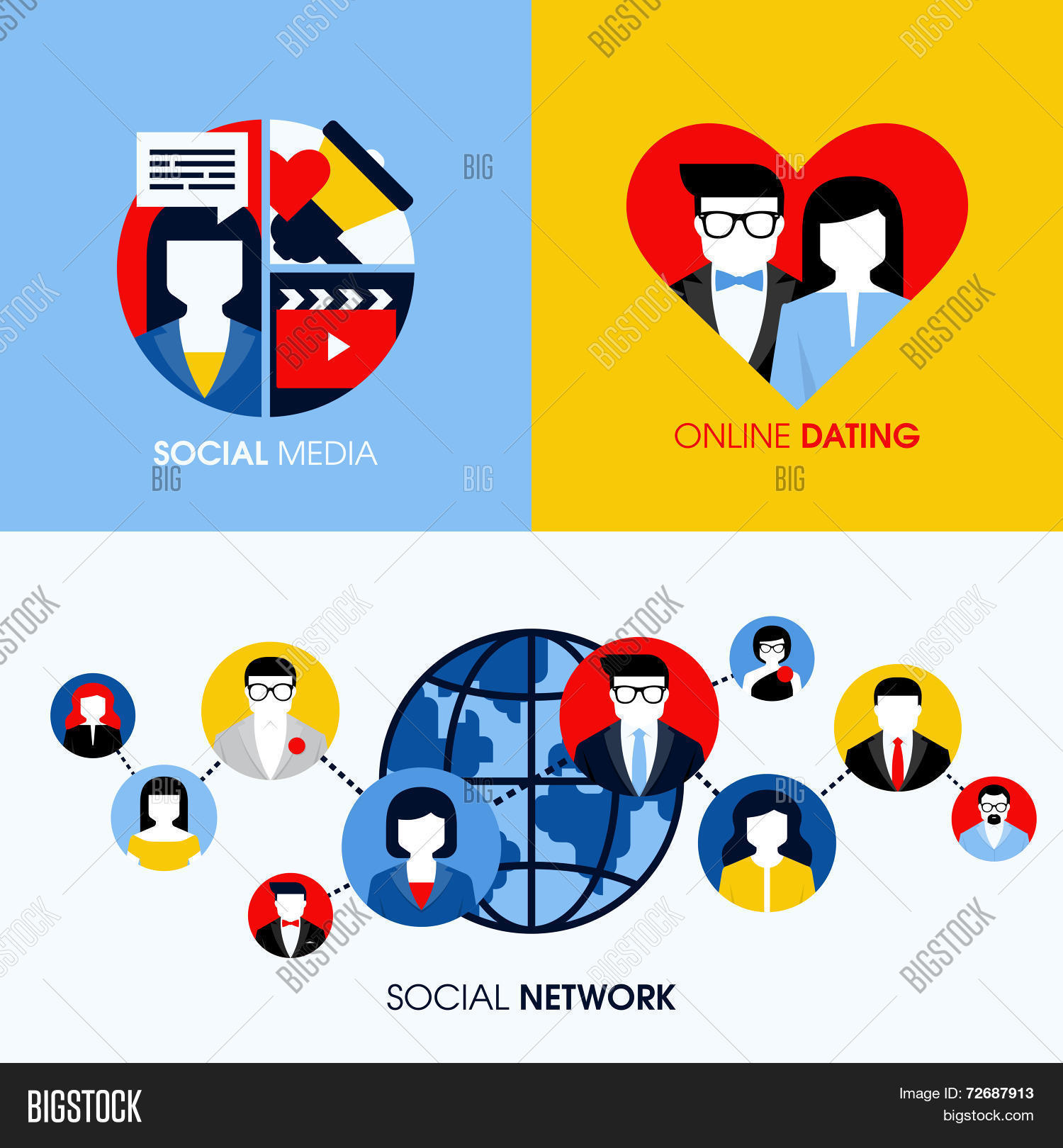 Free social online dating