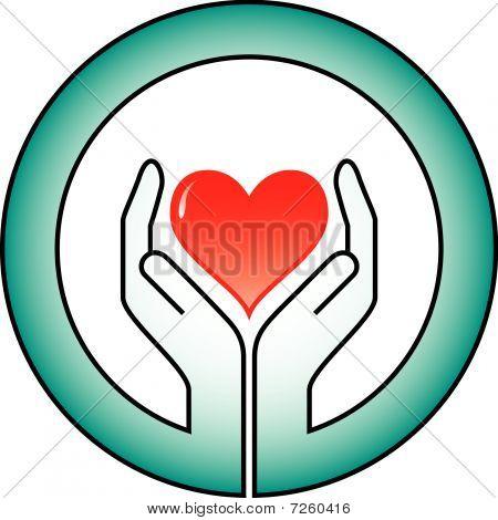 las manos y el corazón