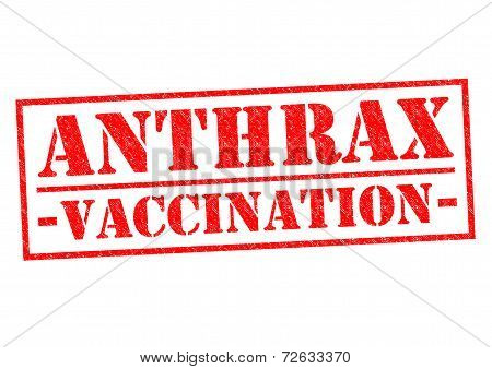 Anthrax Vaccination