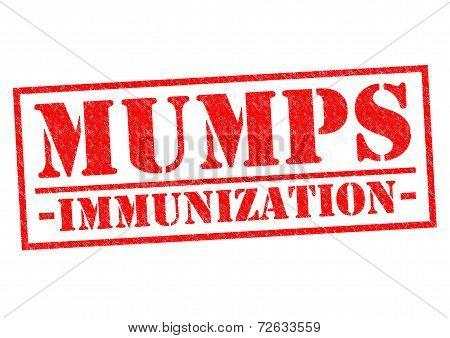 Mumps Immunization