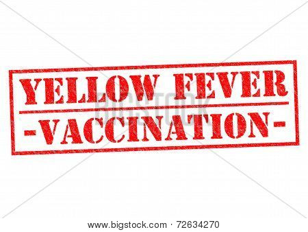 Yellow Fever Vaccination