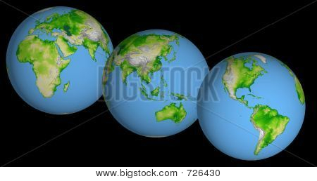 Earth Times 3
