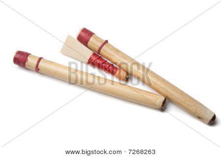 Cane Reeds
