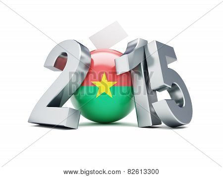 Parliamentary And Presidential Elections In Burkina Faso