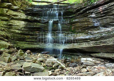 Monte Sano State Park - Alabama