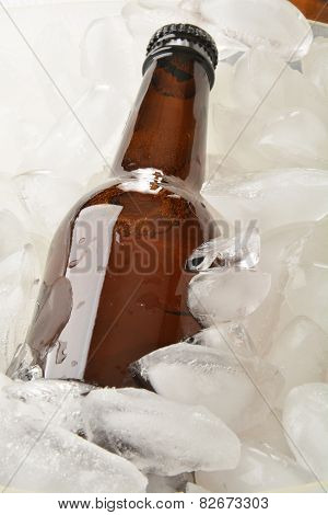 Beer On Ice