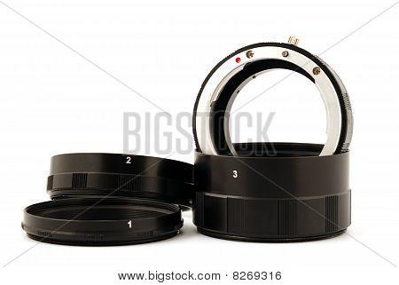 Ring Macro Extension Tube