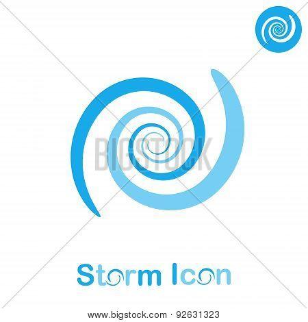 Storm Spiral Concept