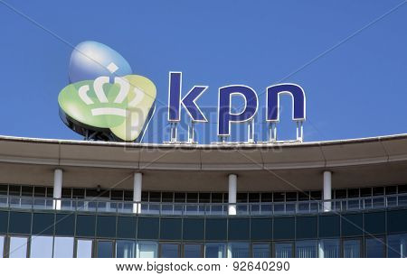 Kpn Telecommunications It Services Telephony, Internet And Television
