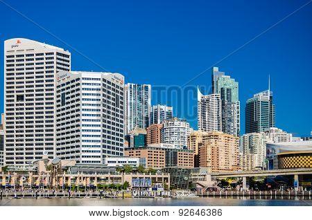 Sydney, Darling Harbor