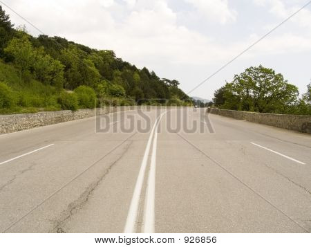 High-Speed Road