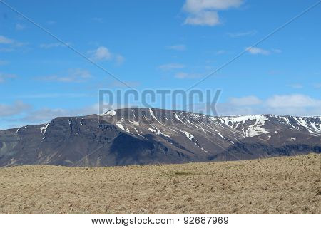 Videy (Viðey) Island