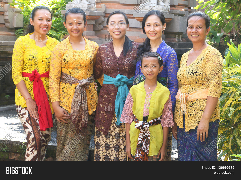 Bali Indonesia Feb Image Photo Free Trial Bigstock