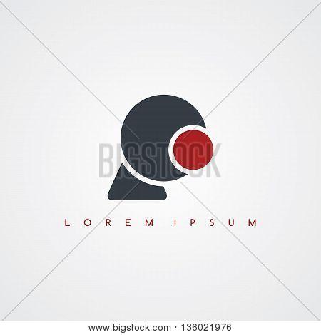 web cam icon sign logotype theme vector art illustration