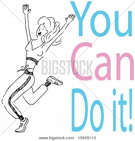 Sie können es tun!
