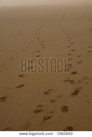 Footseps
