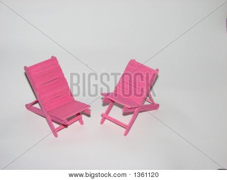 Stick Chairs