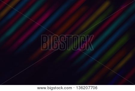 Abstract lean color bars, digital graphic resource