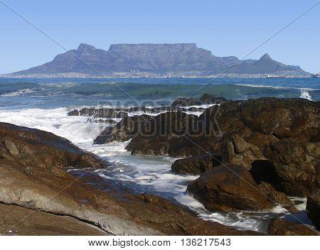 Blouburg Strand, Cape Town South Africa 121b