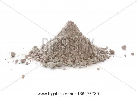 3000 degree Fahrenheit refractory cement for industrial high temperature applications