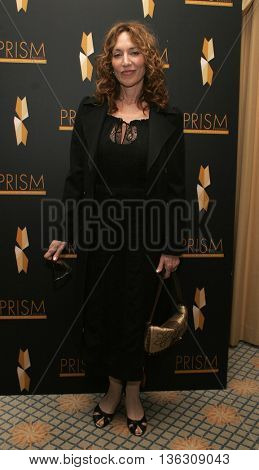 Katey Sagal at the 10th Annual Prism Awards held at the Beverly Hills Hotel in Beverly Hills, USA on April 27, 2006.
